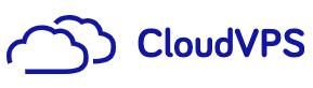 Логотип хостинговой компании CloudVPS