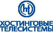 Логотип хостинговой компании HTS.ru
