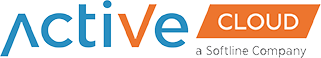 Логотип хостинговой компании Active.by