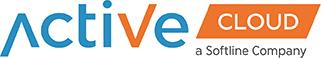 Логотип хостинговой компании Activecloud