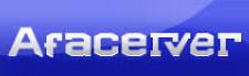 Логотип хостинговой компании Afacerver.ee