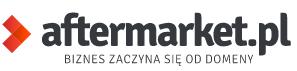 Логотип хостинговой компании Aftermarket.pl