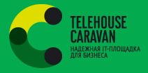 Логотип хостинговой компании Caravan