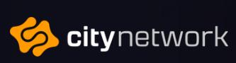 Логотип хостинговой компании Citynetworkhosting.com