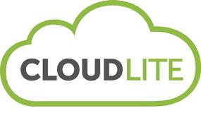 Логотип хостинговой компании Cloudlite.ru