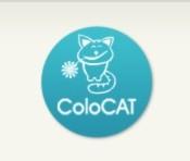 Логотип хостинговой компании Colocat.ru