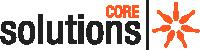 Логотип хостинговой компании Core Solutions