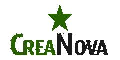 Логотип хостинговой компании Creanova.org
