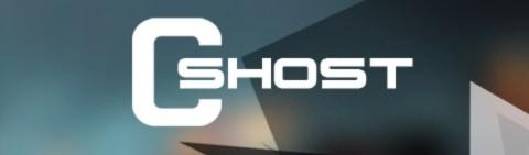 Логотип хостинговой компании CsHost.com