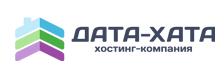 Логотип хостинговой компании Data-xata.com