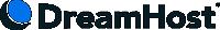 Логотип хостинговой компании DreamHost