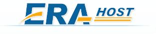 Логотип хостинговой компании EraHost