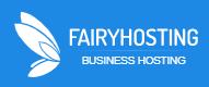 Логотип хостинговой компании FairyHosting.com