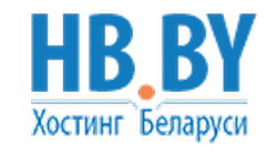 Логотип хостинговой компании hb.by