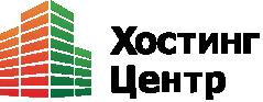 Логотип хостинговой компании HC.ru
