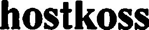 Логотип хостинговой компании Hostkoss