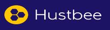 Логотип хостинговой компании Hustbee