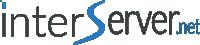 Логотип хостинговой компании InterServer.net