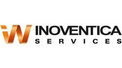 Логотип хостинговой компании Inoventica Services