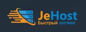 Логотип хостинговой компании Jehost.ru