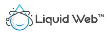 Логотип хостинговой компании Liquidweb