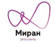 Логотип хостинговой компании Miran
