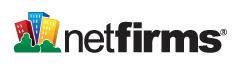 Логотип хостинговой компании Netfirms.com
