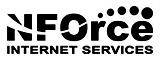 Логотип хостинговой компании NFOrce.com