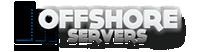 Логотип хостинговой компании offshore-servers.com