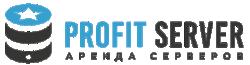 Логотип хостинговой компании ProfitServer