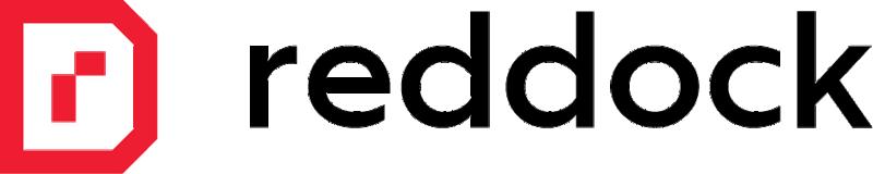 Логотип хостинговой компании Reddock.ru