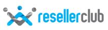 Логотип хостинговой компании Resellerclub