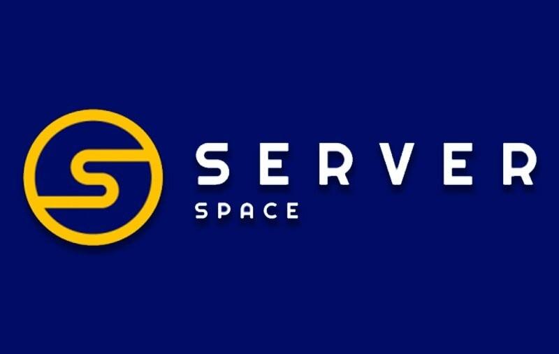 Логотип хостинговой компании Server Space