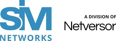 Логотип хостинговой компании SIM-Networks.com