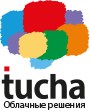Логотип хостинговой компании Tucha