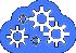 Логотип хостинговой компании VDSina