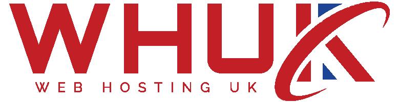 Логотип хостинговой компании Webhosting.uk.com