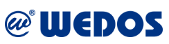 Логотип хостинговой компании wedos.cz