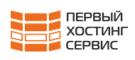 Логотип хостинговой компании 1hs.ru