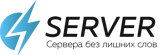 Логотип хостинговой компании 4server.su