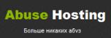 Логотип хостинговой компании Abusehosting.net