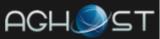 Логотип хостинговой компании AGHost