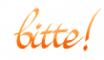 Логотип хостинговой компании Bitte.net.ua