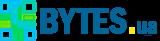 Логотип хостинговой компании Bytes.ua