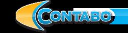 Логотип хостинговой компании Contabo