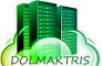 Логотип хостинговой компании Dalmaktris.ru