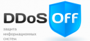 Логотип хостинговой компании Ddosoff.ru