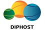 Логотип хостинговой компании Diphost
