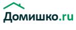 Логотип хостинговой компании Domishko.ru