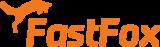 Логотип хостинговой компании FastFox.Pro
